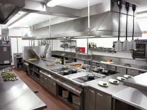 Cooking Equipment Appliance Repairs Townsville Catering